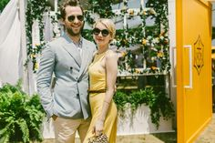 Emma Roberts at the Veuve Clicquot Polo Classic // See more at Racked: (http://ny.racked.com/2015/6/1/8698505/veuve-clicquot-polo-classic-photos-2015?utm_campaign=ny.racked&utm_content=gallery-post&utm_medium=social&utm_source=pinterest)