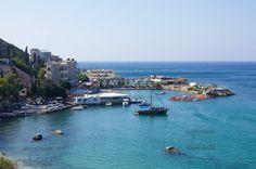 LEBANON, Rocca Marina beach, Hamat, beaulieu hotel