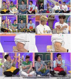 "Ladies and Gentlemen, Kim Taehyung's ""Elephant""! | allkpop Meme Center"