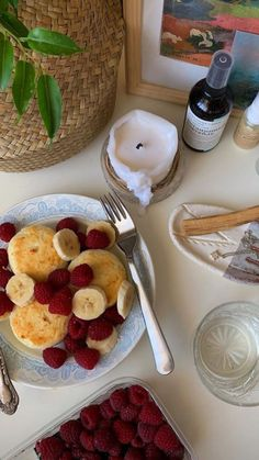 Cute Food, Good Food, Yummy Food, Food N, Food And Drink, Snacks Saludables, Food Goals, Aesthetic Food, Food Cravings