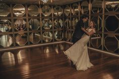 Mirra - Private Dining & Events Bridal Waltz