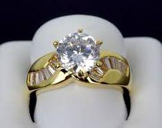 Resultado de imagen para imagenes de anillos de novia bonitos y de oro y de moda