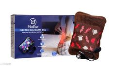 Checkout this latest Other Wellness Products Product Name: *Giffy® [Multi-Design] Fur Velvet Electric Hot Water Bag with Hand Pocket* Easy Returns Available In Case Of Any Issue   Catalog Rating: ★4.1 (876)  Catalog Name: Check out this Giffy???[Multi-Design] Fur Velvet Electric Hot Water Bag with Hand Pocketcatalog CatalogID_2669029 C126-SC1874 Code: 762-13574145-006