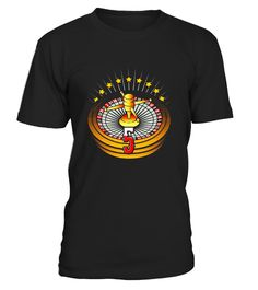 "# Lucky Number 5 T-Shirts Roulette Wheel Gambling Vegas Style .  Special Offer, not available in shops      Comes in a variety of styles and colours      Buy yours now before it is too late!      Secured payment via Visa / Mastercard / Amex / PayPal      How to place an order            Choose the model from the drop-down menu      Click on ""Buy it now""      Choose the size and the quantity      Add your delivery address and bank details      And that's it!      Tags: Spin the roulette wheel…"