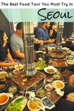 The Best Seoul Food Tour You Must Try http://lindagoeseast.com/2016/10/19/best-seoul-food-tour-must-try/