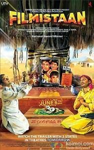 Filmistaan (2014) DVD SCR Rip Watch Online ~ Online Media Portal | Live Cricket Streams | Online Pakistani, Indian Tv Shows