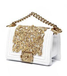 Chanel Resort 2013 bag