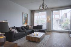 Deze fantastische woning aan de Buizengat in Vlaardingen is per direct te huur!