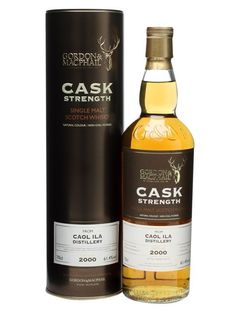 2 sherry casks formed a superb peated, sherried dram. classic stuff.