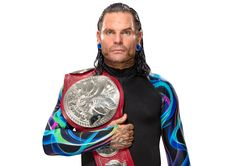Jeff Hardy The Hardy's WWE.com Bios photos