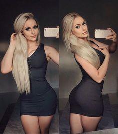 #dress-curvish #selfie + #belfie @annanystrom #booty #fashion #ootd