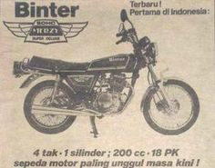 Photo by Yuanz Jolie Vintage Stamps, Vintage Ads, Kawasaki Motor, Moto Car, Old Commercials, Old Ads, Dream Big, Bike, History