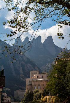 Montserrat (Barcelona), Catalonia
