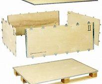 Изготовление ящиков и коробов   ArtPacking
