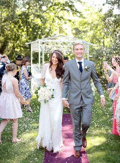 LIANNE & NEALE – WEDDING, BORDEAUX, FRANCE
