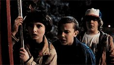 """I got Dead! Would You Survive In """"Stranger Things""""?"""