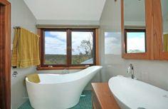 Bathroom Design Ideas by Against The Grain Building & Renovating