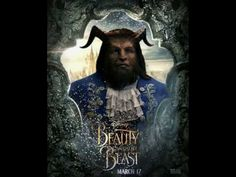 Beauty And The Beast Posters Highlight Gorgeous Costumes