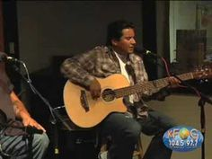 "Los Lonely Boys, ""Staying With Me"" - KFOG Archives The song Gary played for me,his way of saying I love you"
