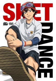 Sket_Dance_DVD_Volume_1 Dance Wallpaper, School Clubs, Captain America, Anime, Fanart, Manga, Superhero, People, Pink