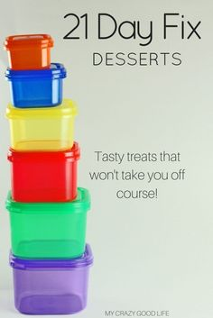 Part of any diet is avoiding too many sweets but these 21 day fix desserts are calculated and ready to go. You can have your sweets and still stay on track! Day Fix Recipes Quick) Weight Loss Shakes, Fast Weight Loss, Healthy Weight Loss, How To Lose Weight Fast, Losing Weight, 21 Day Fix Diet, 21 Day Fix Meal Plan, Breakfast Smoothies For Weight Loss, Weight Loss Smoothies