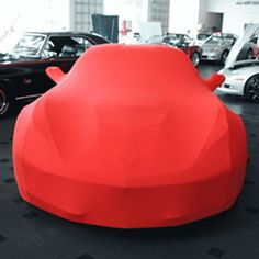 2014-Current C7 Stingray, Z51, Z06, Grand Sport Corvette Indoor Ultraguard Stretch Satin Car Cover C7 Stingray, Look Good Feel Good, Car Covers, Corvette, Coloring Books, Stretch Satin, Indoor, Sport, Floral