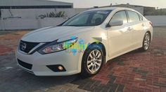 Nissan Altima  2016 Low Mileage for Sale