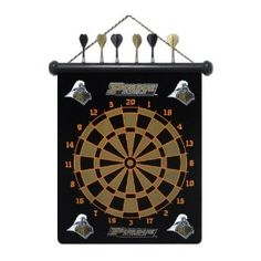Purdue DART set?!! This would be awesome in our future finished barn!!