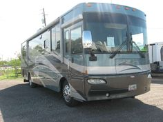 Check out this 2007 Winnebago JOURNEY 36G -350 CAT listing in Denton, TX 76207 on RVtrader.com. It is a Class A and is for sale at $82998.