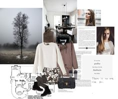 """""""718. i just watch the daylight glowing"""" by hortensie ❤ liked on Polyvore"""