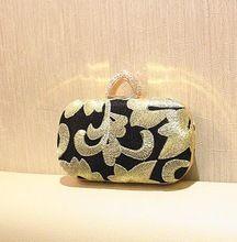 bfc7182d9 Envío gratis de gama alta la mujer de moda para mujer de noche bolso de mano