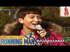 Running Man Ep 221 [Eng Sub]: Running Man Event Race