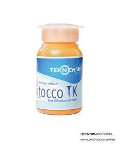 Ritocco TK. Colour Touch for leather TK. #CentroAccessori