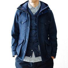 _ styling. shirts→ #alkphenix ¥19,440- vest→ #THENORTHFACEPURPLELABEL ¥25,920- (@tnf_standard) jacket→ #nanamica ¥84,240- pants→ #EngineeredGarments ¥46,440- #wondermountain #ワンダーマウンテン 系列店: @hacbywondermountain #hacbywondermountain #japan #hiroshima #福山 #尾道 #倉敷 #鞆の浦 近く BLOG http://wondermoutain.blog.so-net.ne.jp #ootd#fashion#2015FW