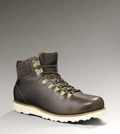 UGG Capulin Men's Stout Boots