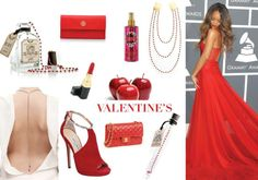 Red Garnet, Valentine's Special