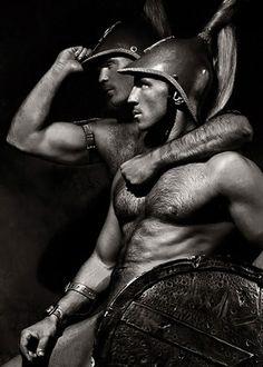 starożytne greckie porno gejowskie