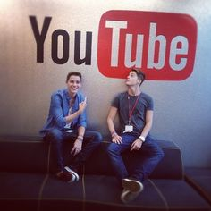 Jack & Finn Harries How is their adorableness possible?
