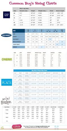 Shoe Size Conversion 101: Save This Chart and Never Order the ...