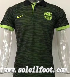 Polos Arsenal FC noirs homme JQv8kvXX5