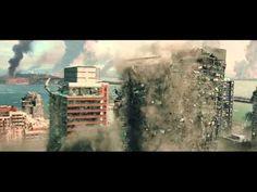 San Andrés - Tráiler Oficial en español HD - YouTube