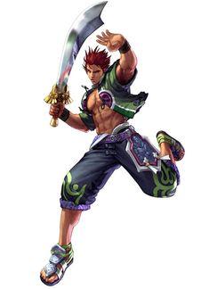 Forces Armées, Soul Calibur, Warriors, Character Design, Fictional Characters, Ideas, Fantasy Characters, Military History