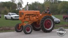 Minneapolis Moline UTC - High Clearance Tractor, Talkin Tractors, Brian Baxter talks to Alex Fuselier, with Aumann Auctions about Classic California Tractors, his experience conducting auctions in the the Golden State, and the story of a Minneapolis Moline UTC Tractor. Visit https://classictractorstv.com/ for more Classic Tractor Fever!