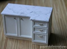 how to: lower kitchen cabinets