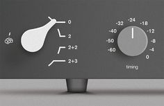 braun 'systems' exhibition by toormix , via Behance