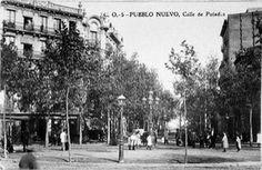 Carrer Pujades, Poble Nou.