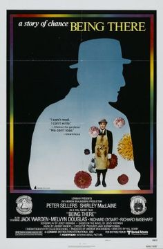 Being There - Hal Ashby