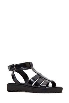 Shoe Cult Carbon Flatform