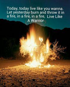 Live Like a Warrior Matisyahu best of best