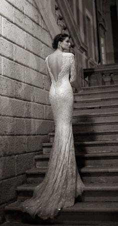 Sexy Berta Wedding Dresses 2014 Part II - MODwedding
